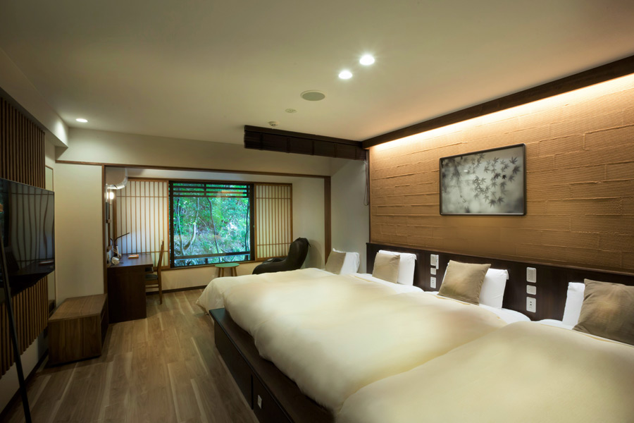 ホテル宮島別荘
