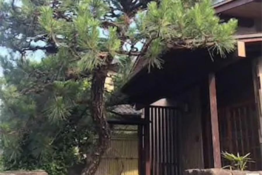 古民家の宿 RYU