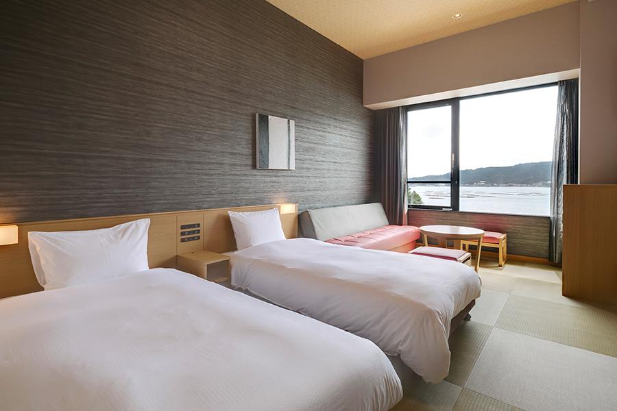 グランヴィリオホテル宮島和蔵