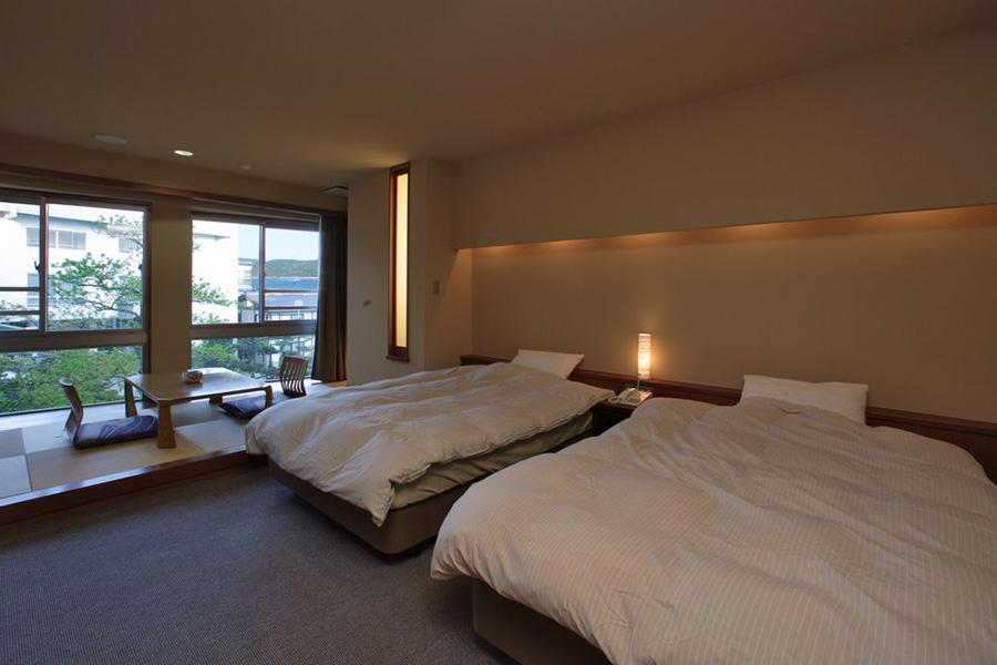 湯の宿 宮浜グランドホテル
