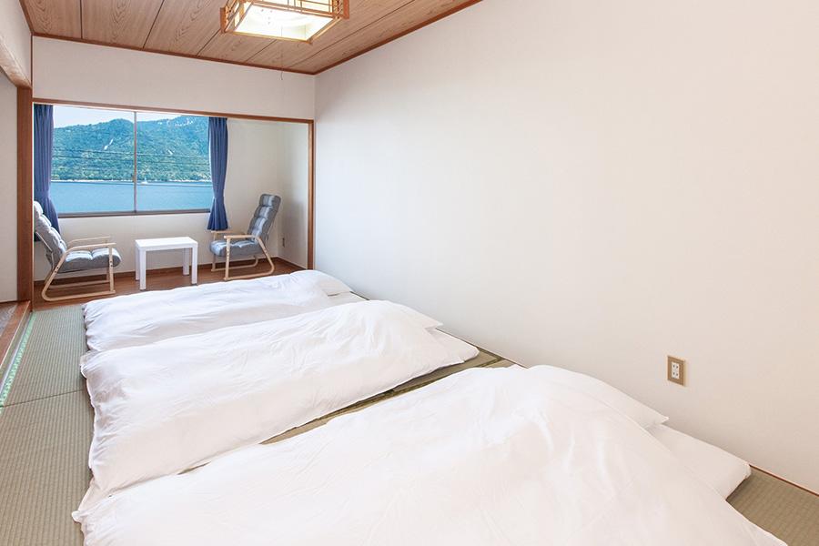 グローバルリゾート弥山